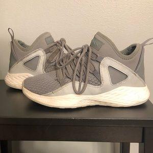 Jordan High Top Shoes